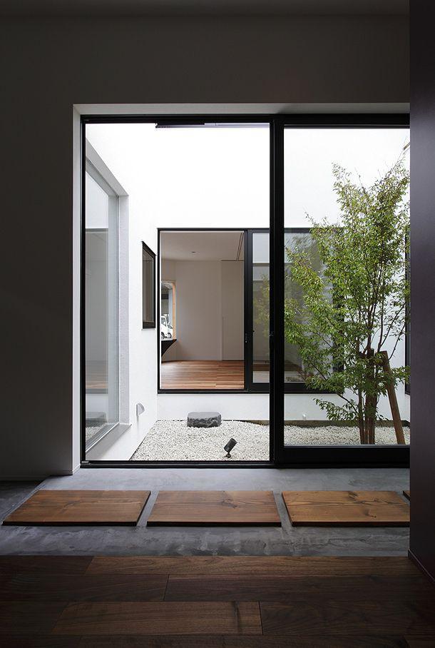 Especial Los Mejores Interiores Minimalistas De 2012