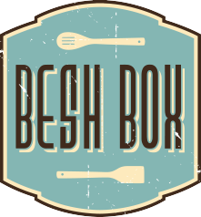 New Subscription Boxes: Besh Box | Subscription Box ...