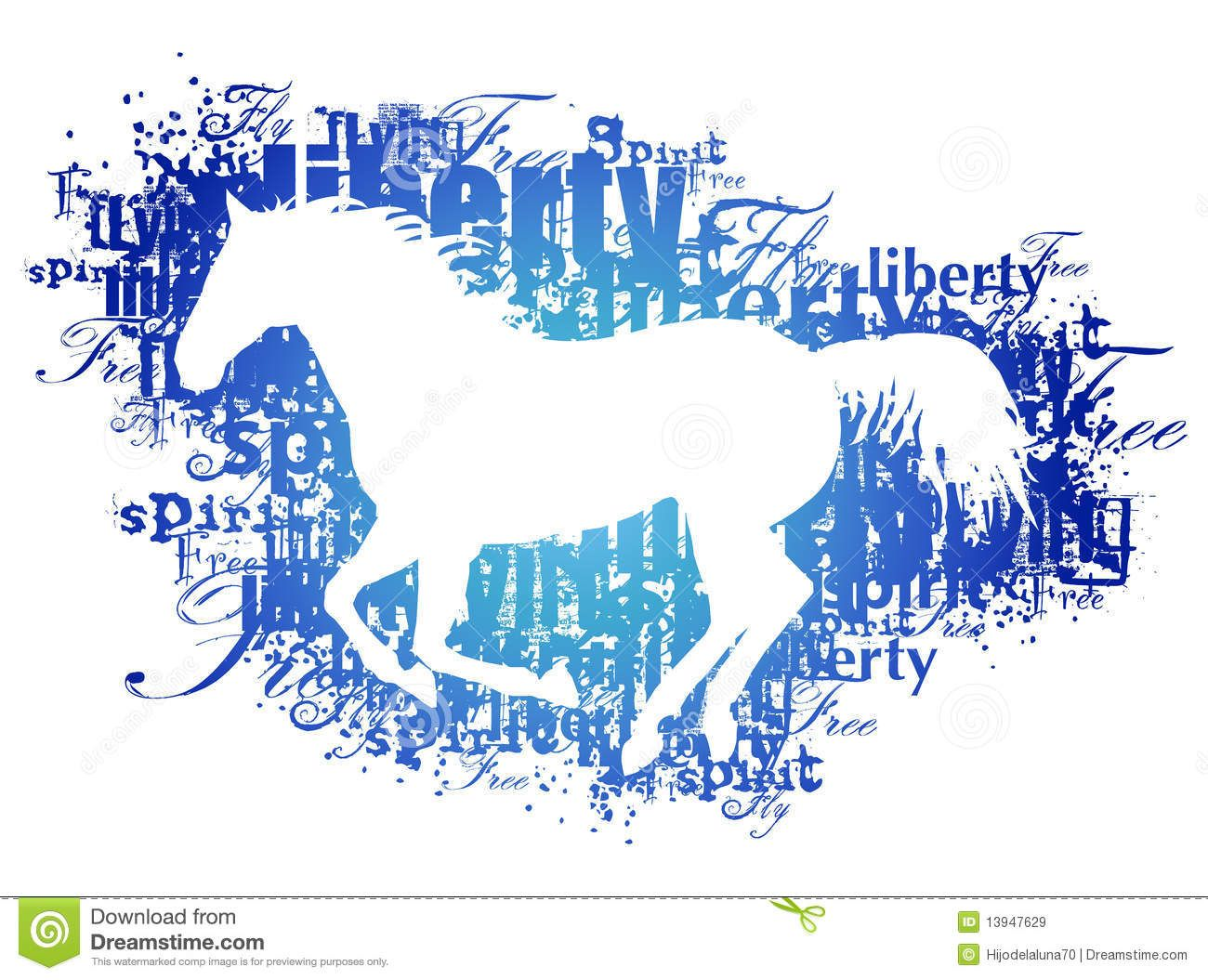 Horse with words google search yearbook pinterest yearbooks