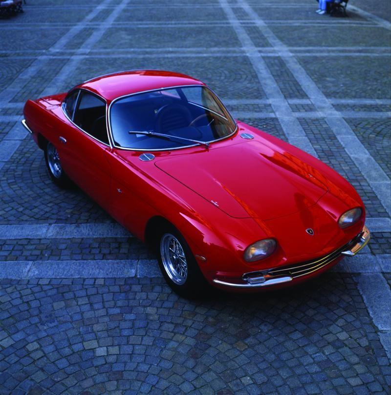 1964 Lamborghini 350 Gt Images Photo 1964 Lamborghini 350gt Image 02 1024 Jpg Lamborghini First Lamborghini Car