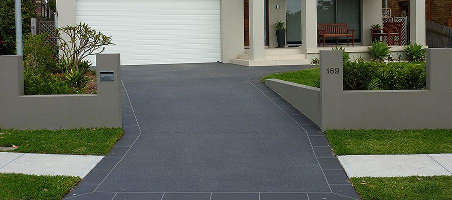driveway concrete resurfacing Google Search Concrete