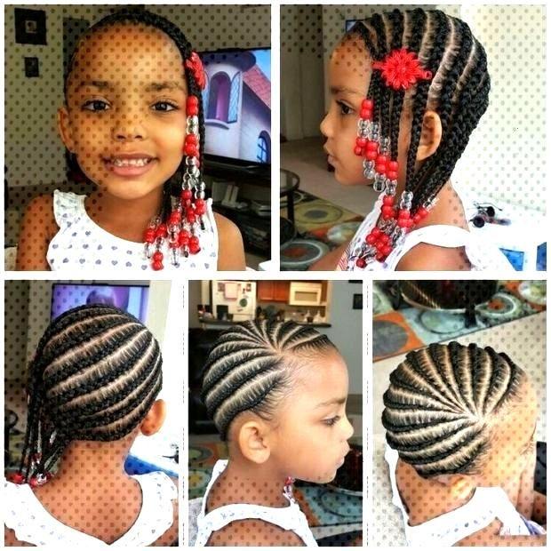 30 idées de coiffure pour fillettes aux cheveux afro  : 30 idées de coiffure pour fillettes aux c