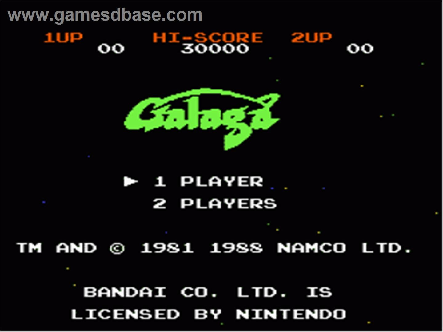 Play galaga free gambling age in uk