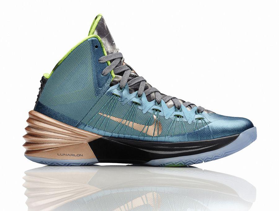 Nike Hyperdunk - Kyrie Irving \