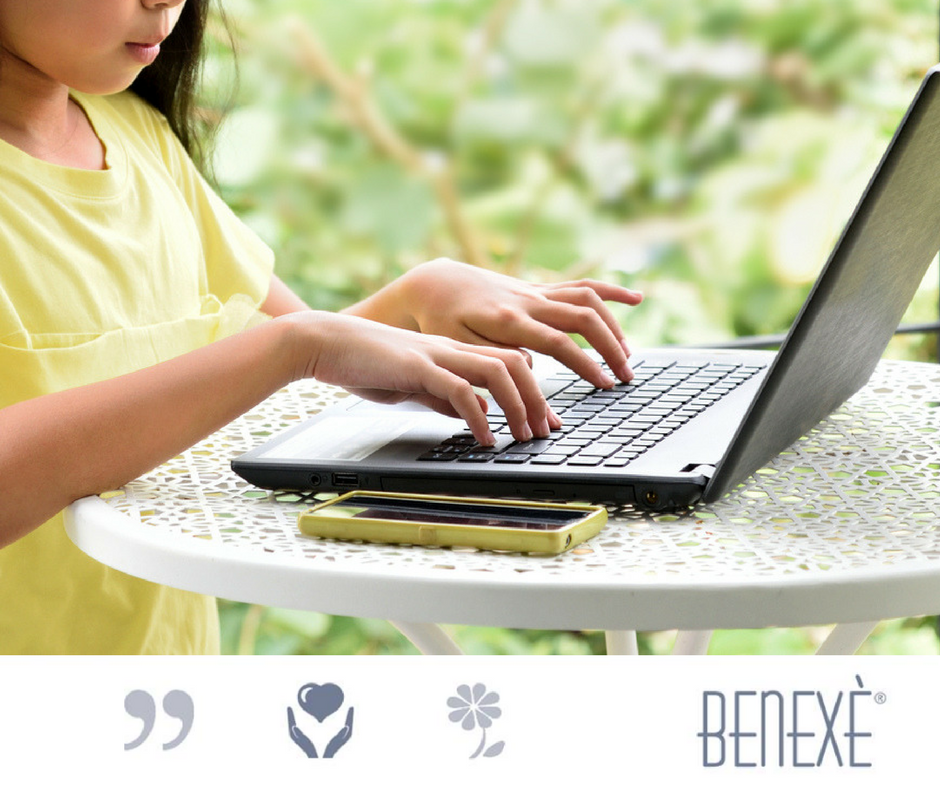 #BenexèBlog Internet e i bambini: sei sicuro di proteggerli nel modo giusto?