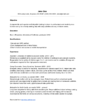 Babysitter Resume what is the best way to make babysitter resume 1000 Ideas About Nanny Jobs On Pinterest Nanny Binder Summer Nanny Jobs And Nanny Activities