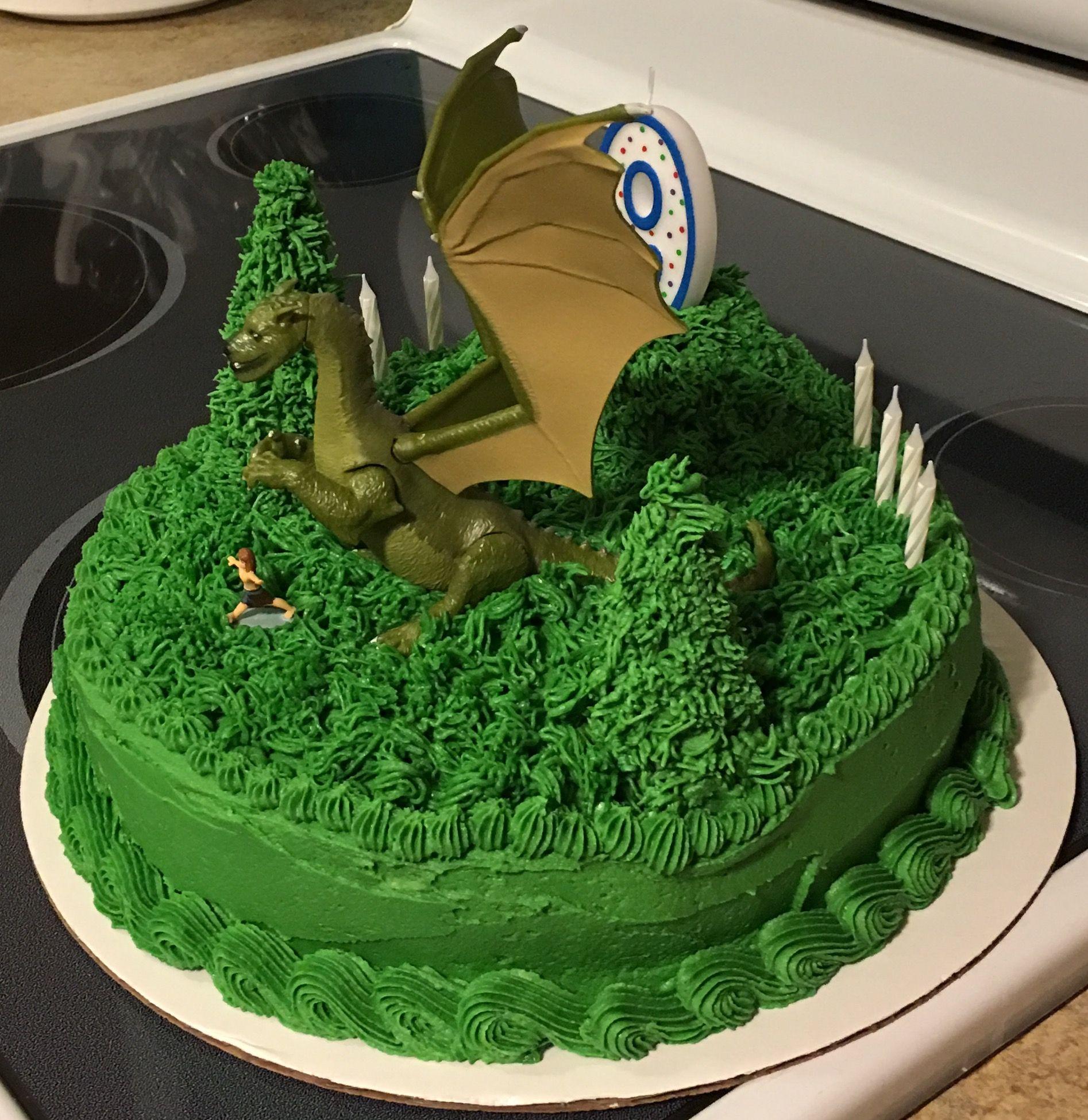 Magnificent Petes Dragon Birthday 2017 Dragon Birthday Cakes Dragon Funny Birthday Cards Online Alyptdamsfinfo