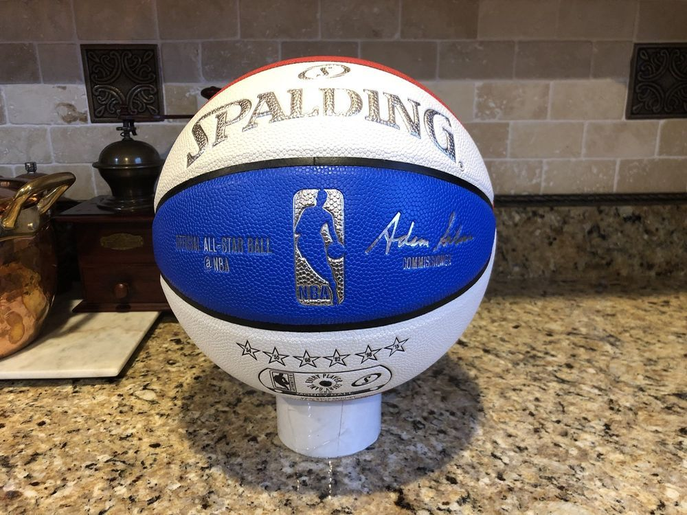 Official Spalding 2015 NBA New York All Star Game Money