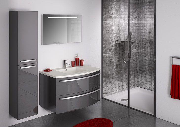 Salle de bain recherche google id e ha sdb pinterest for Recherche meuble salle de bain