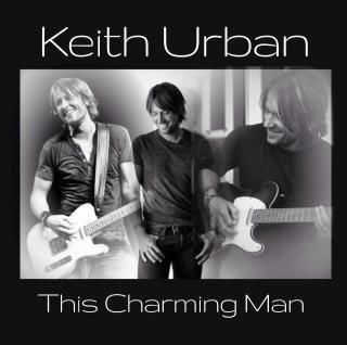 Charming Keith!!