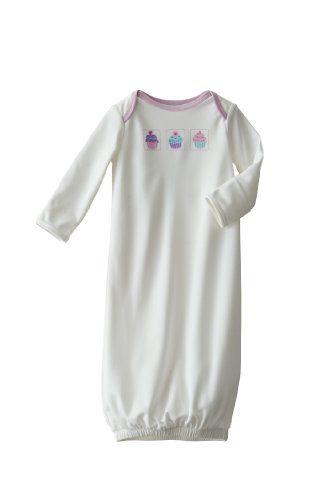 Natural//White 6 Pairs Value Ecoland Organic Cotton Baby Newborn Quarter Socks 0-6 months