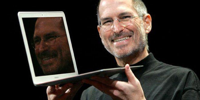 #Tecnología - Años de evolución de la laptop de Apple la MacBook Air