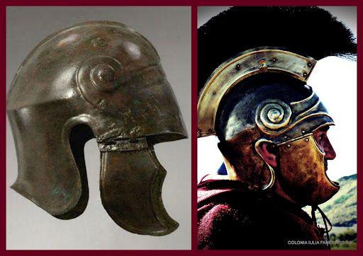 COLONIA IULIA FANESTRIS rievocazione storica-  Roman Reenactors of  COLONIA IULIA FANESTRIS Roman Army- Roman legion
