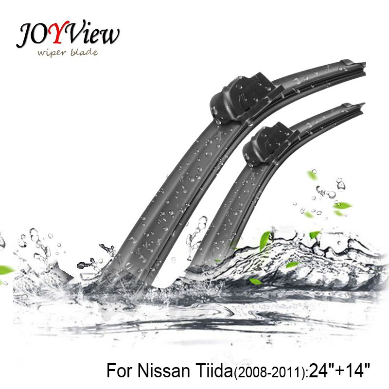 Free Shipping Car Windshield Wiper Blade For Toyota Rav4 Size 24