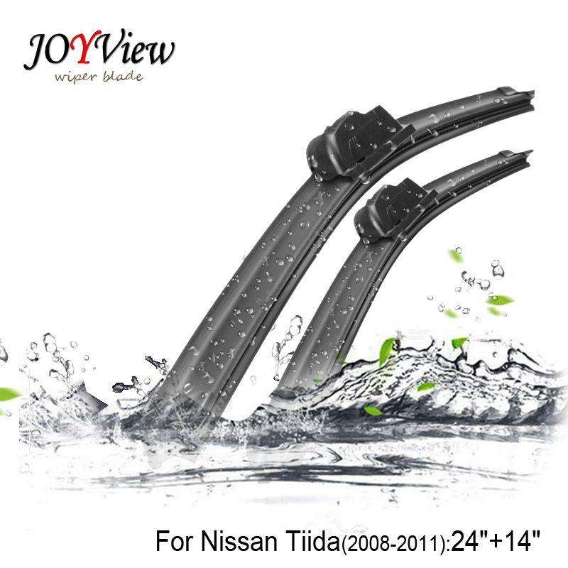 U Hook Size 24 14 Fit For Nissan Tiida 2008 2011 High Quality