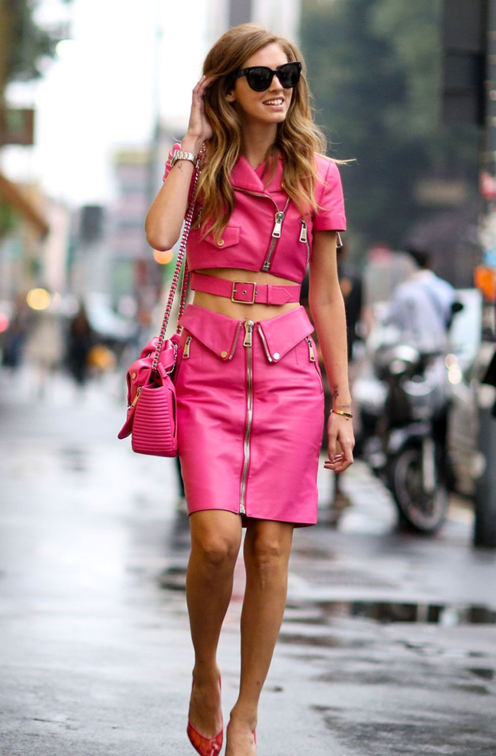 25 Fashion Risks Worth Taking