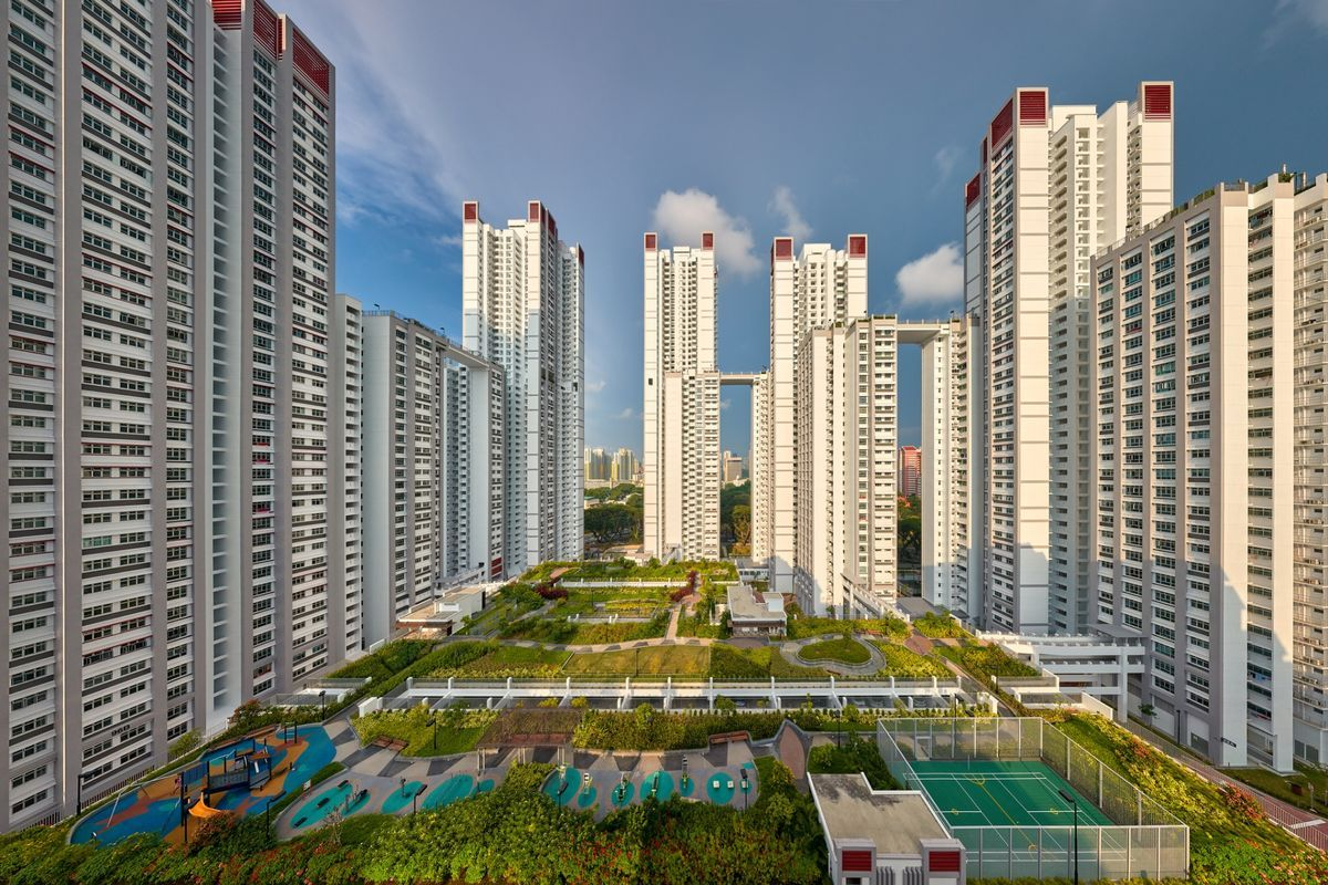 Why Singapore Has One Of The Highest Home Ownership Rates Home Ownership Low Cost Housing Affordable Housing