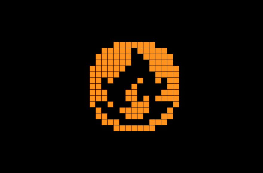 Pokemon Fire Energy Pixel Art (With images)   Pixel art pokemon