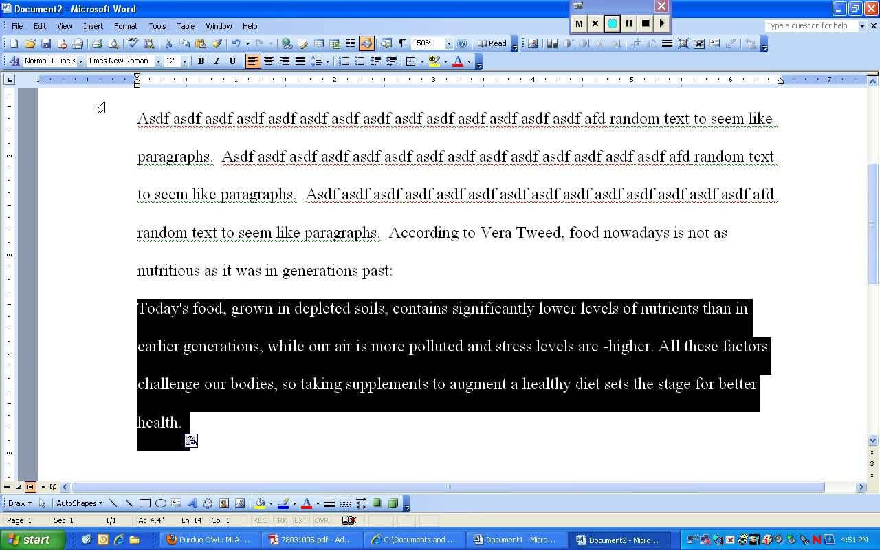 Mla Block Quote Long Quotations In A Research Paperlong Service Awards Quotes  1