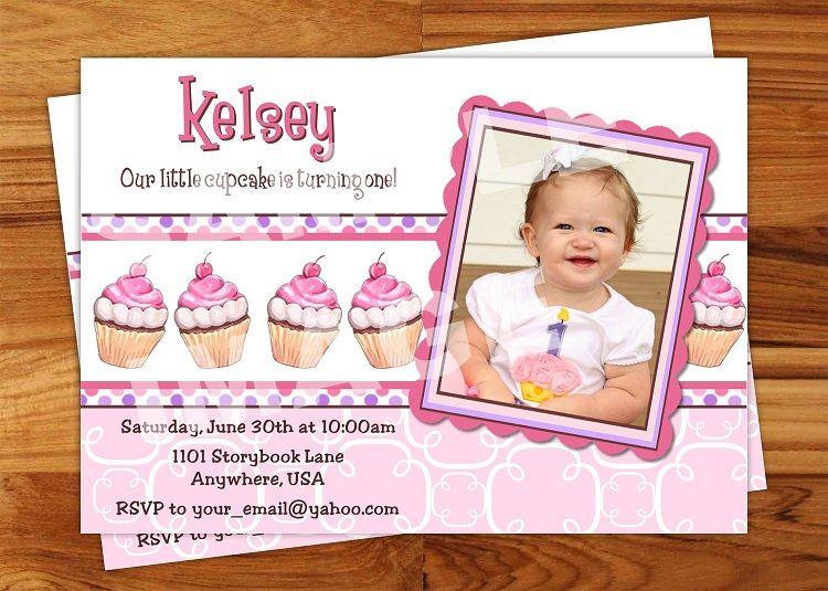 first birthday invitation wording funny