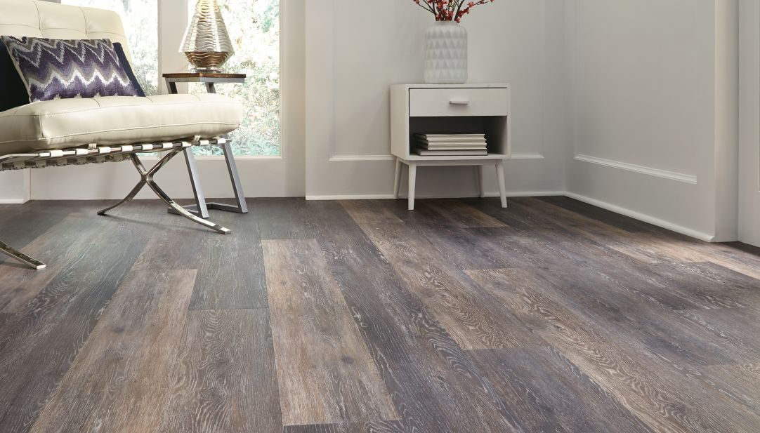 Versallia Oak Visions Collection Features Luxury Vinyl Plank - How to measure for vinyl plank flooring