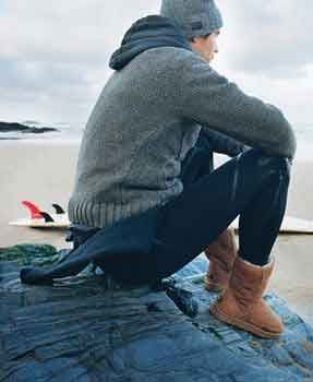 Ugg boots men, Ugg boots, Mens winter boots