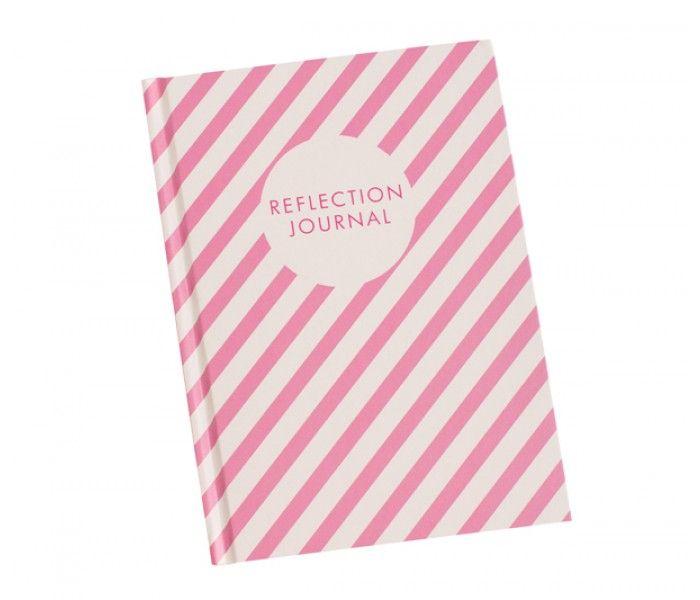 Reflection journal Kikki.K