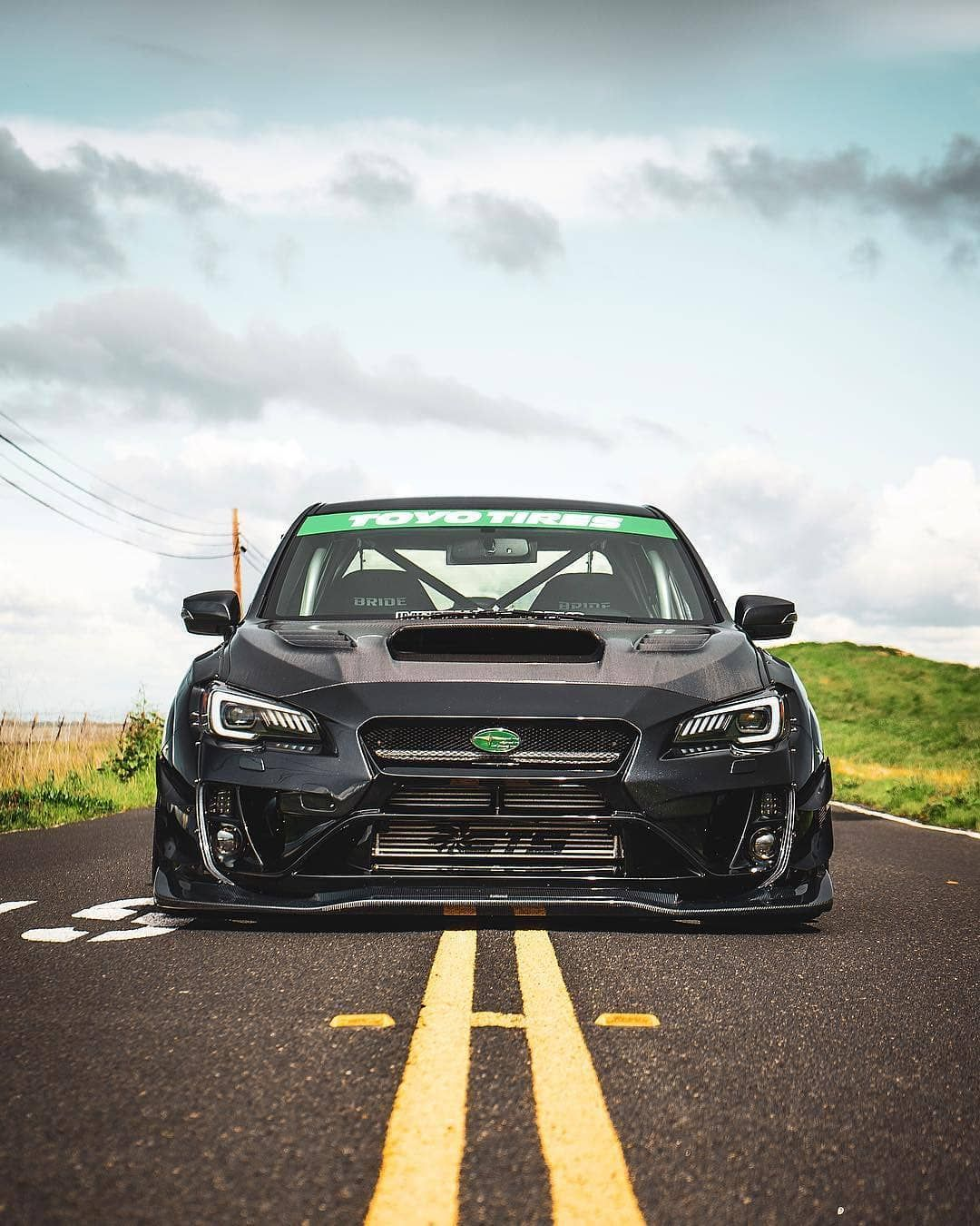 Check Out Our Subaru STI TShirts Collection Click The
