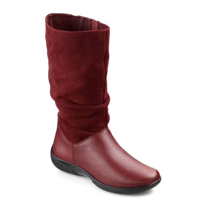 739bdbfe217 Super soft GORE-TEX® boot Orla. | Beautiful Boots For Country ...
