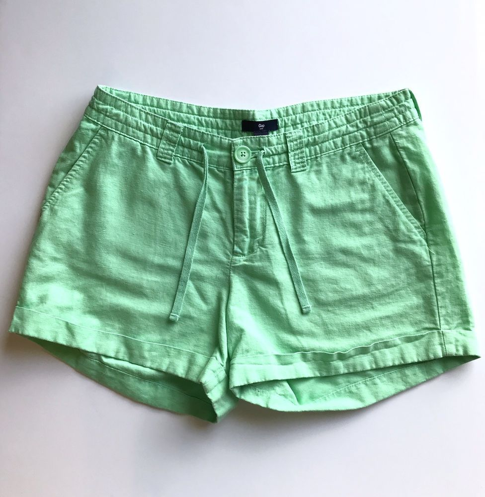 Gap Womens Shorts Size 4 Low $$ Special Buy Mixed Intimate Items