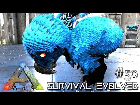 awesome ARK: SURVIVAL EVOLVED - BABY DodoRexy BREEDING !!! E50