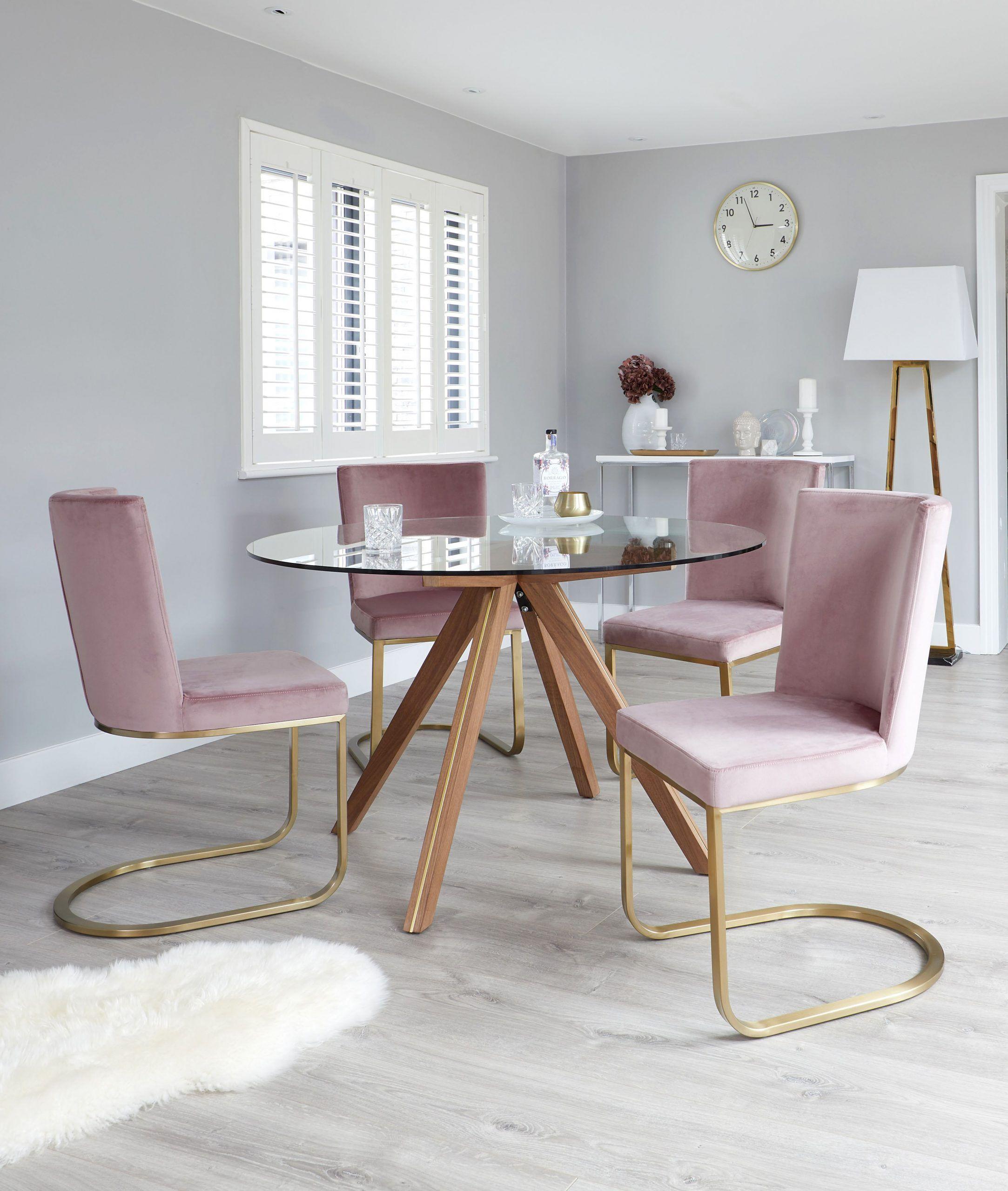 39++ Pink dining set Tips