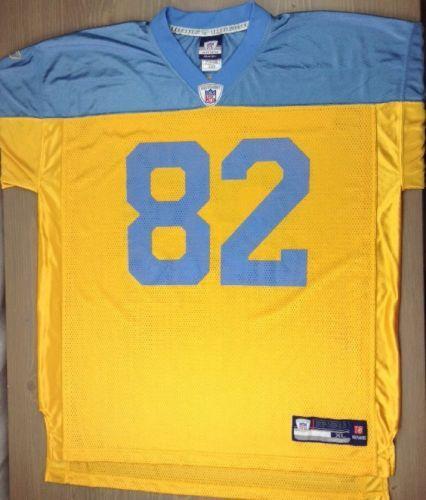 wholesale dealer a6aa4 568e6 Philadelphia Eagles Jersey XL Mens Torrey Smith #82 Reebok ...
