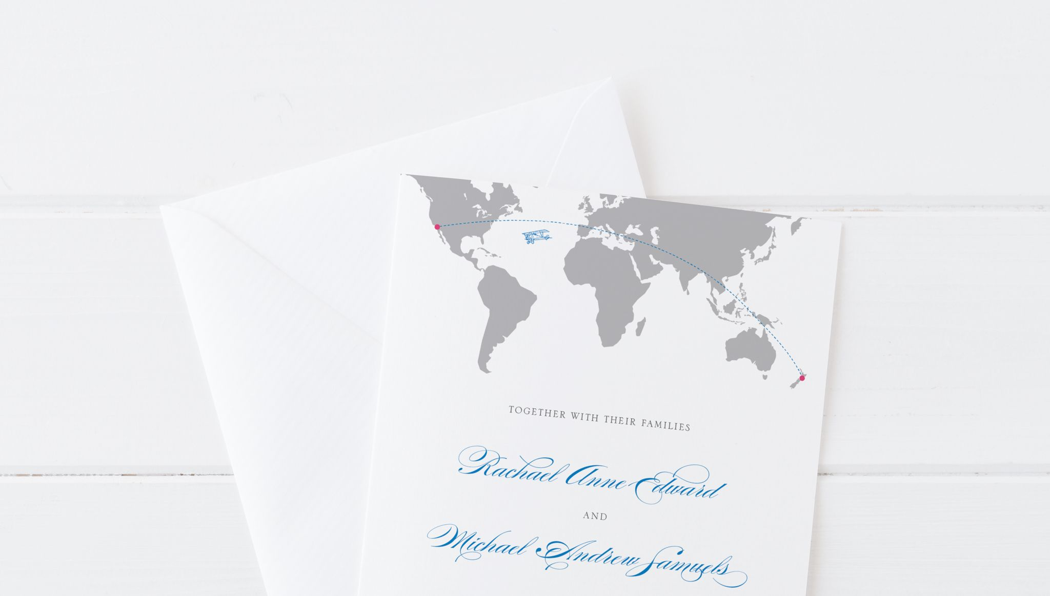 Sunny and Swoon Design Studio, wedding invites and stationery ...