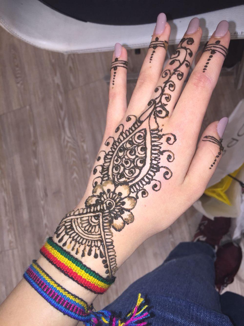 Pin by melani on tatuajes indios pinterest hennas