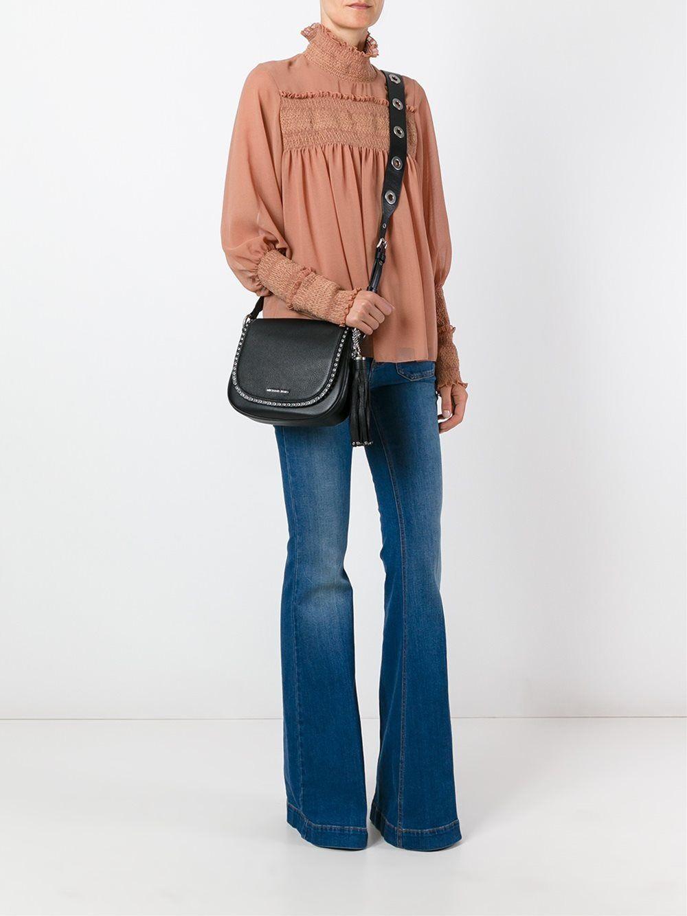 da714d553d7274 Michael Michael Kors 'Brooklyn' saddle bag | Michael Kors | Saddle ...