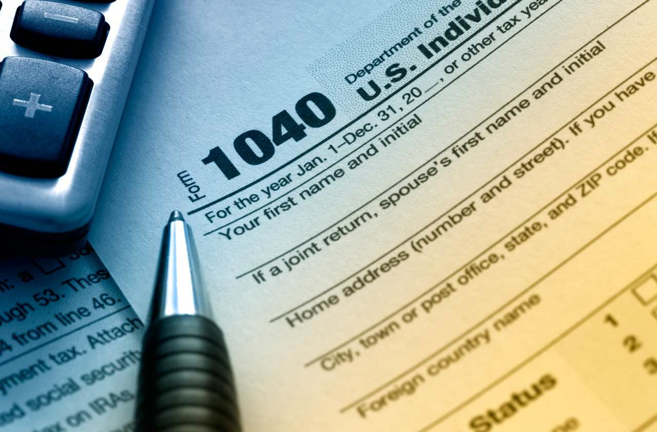 Up To 85 Of Your Social Security Benefits May Be Taxable