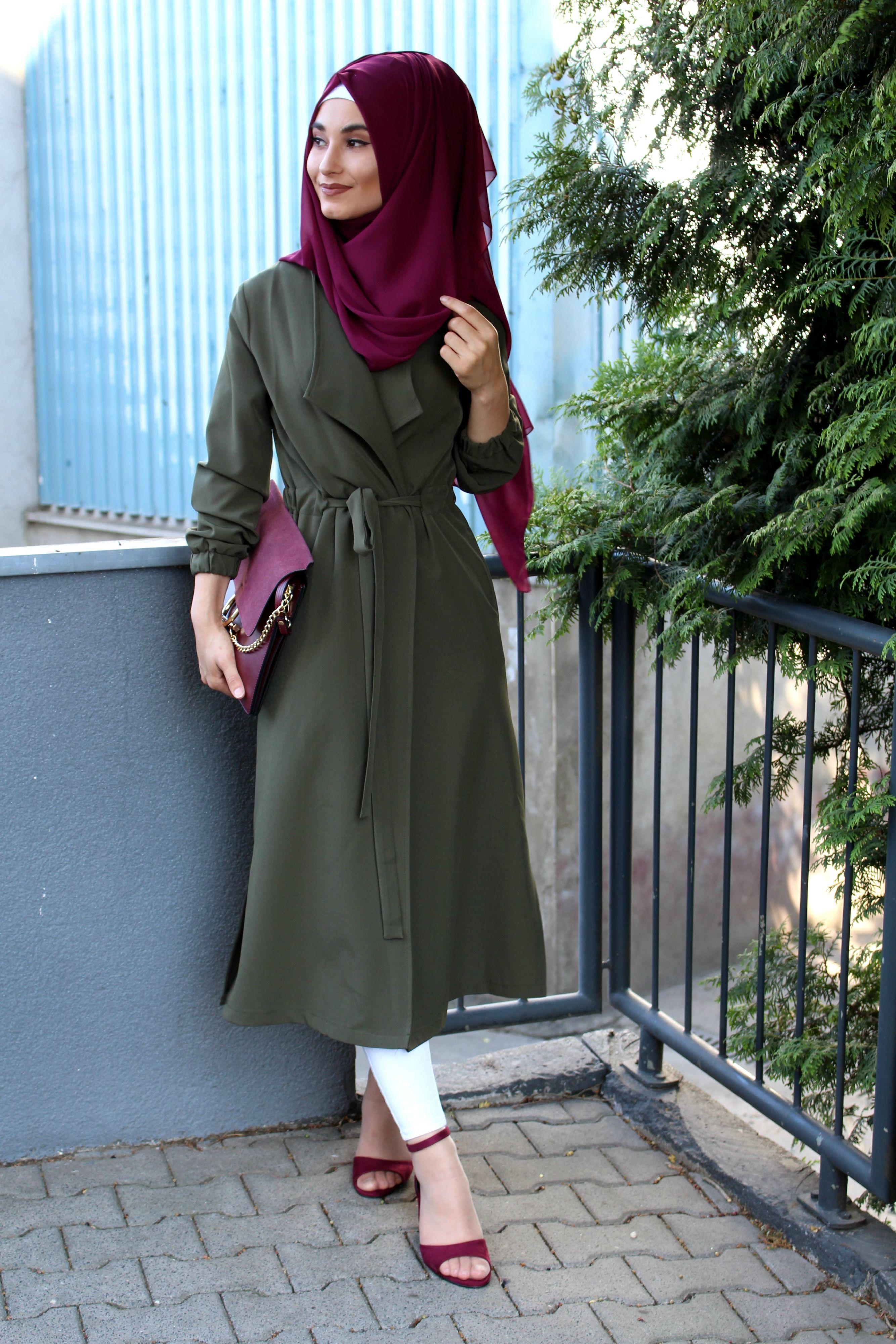 long coat hijab winter fashion clothing hijab dress. Black Bedroom Furniture Sets. Home Design Ideas