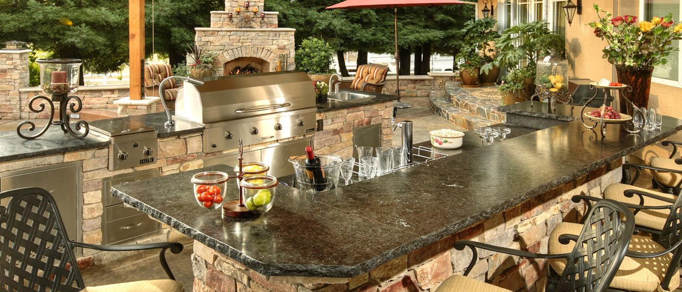 outdoor kitchen and grills bar stools galaxy outdoor luxury