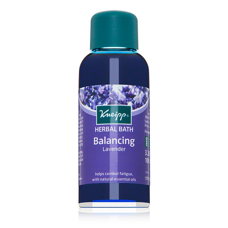 Kneipp Lavender Balancing Herbal Bath at DermStore