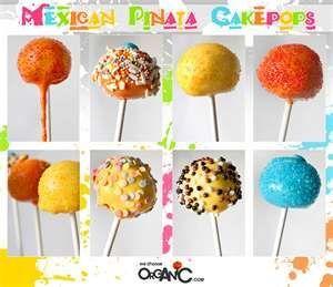 Photo of Pinata cakepops – Apfel Kuchen