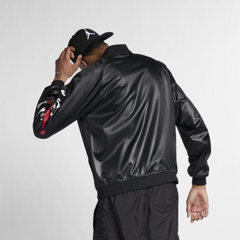 Air Jordan Jumpman Stadium Jacket
