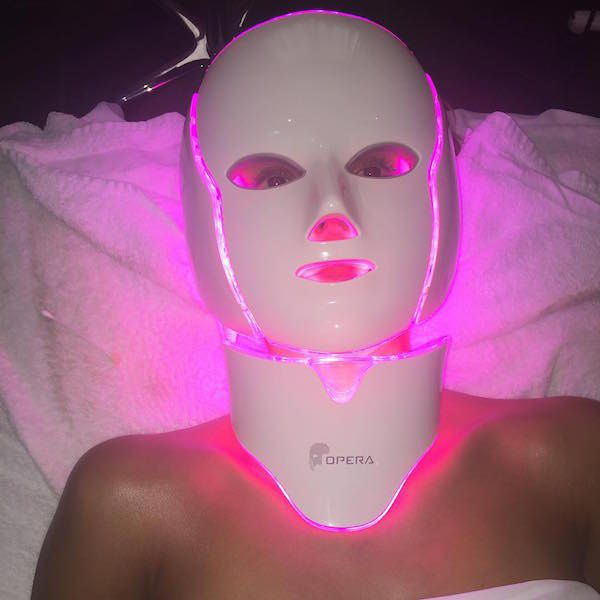 Top Photos Thechive Light Therapy Mask Led Light Therapy Mask Led Light Therapy