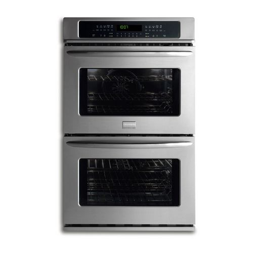 Fridgedair Double Electric Wall Oven With Images Wall