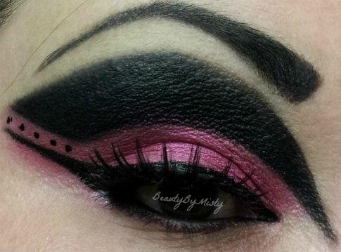 Make up by Misty ! http://beautybytes12.blogspot.com/2013/01/beauty-by-misty.html