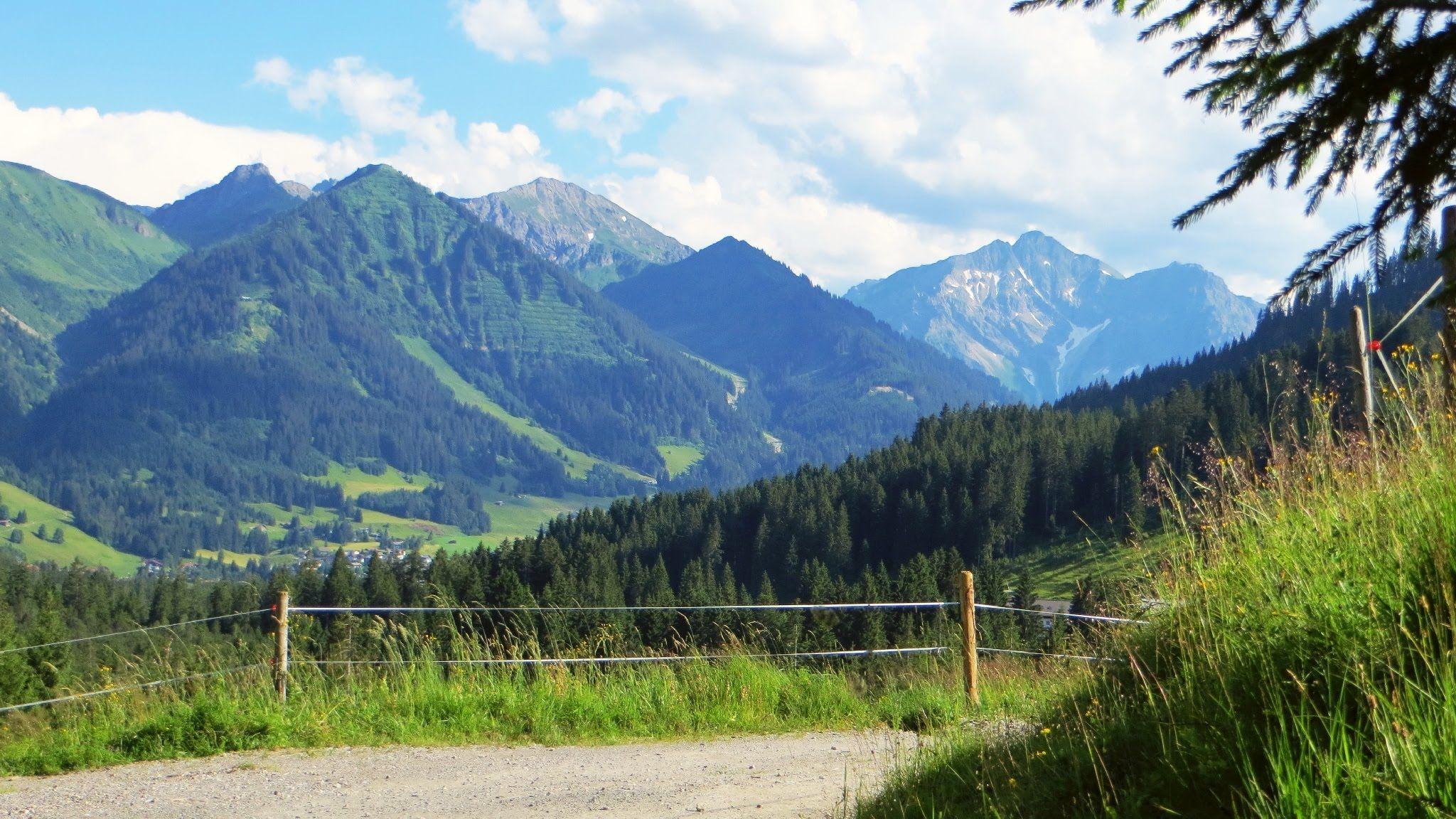 Allgau Halbtagestouren Oberstdorf Sonthofen Hindelang Reiseziele
