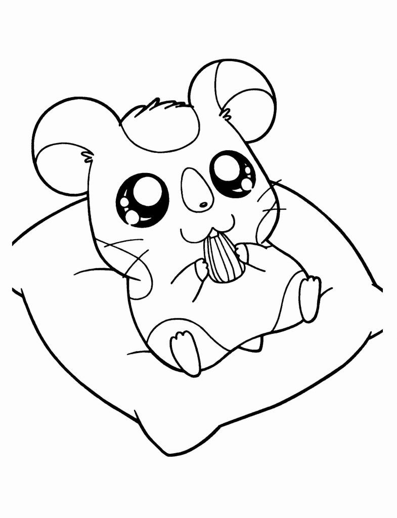 Hamster Coloring Pages Best Coloring Pages For Kids Animal Coloring Pages Cute Coloring Pages Coloring Pages