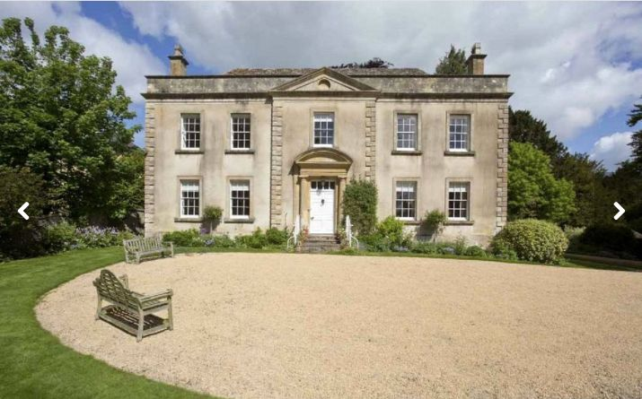 6 Bedroom Detached House For Sale In Withington Cheltenham Gloucestershire