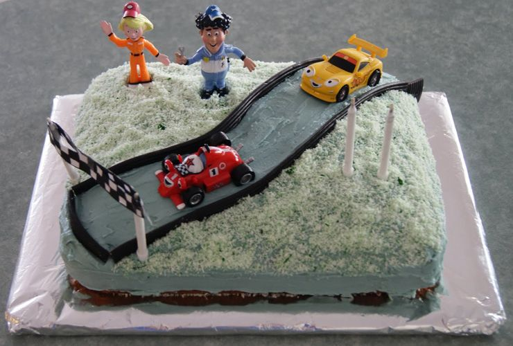 Birthday Cake Ideas for 10 Year Old Boys Marvelous Cake Decoration