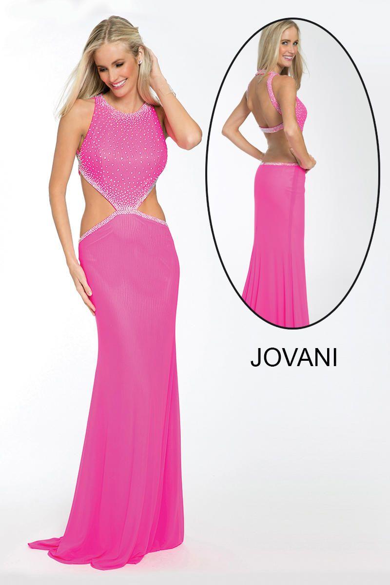 Jovani 20011 SIZE 00-24 PRICE$550.00 Brand: JOVANI Style: 20011A ...